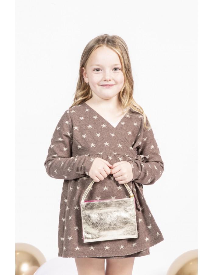 Nini' Kidswear - Cardigan con stelline