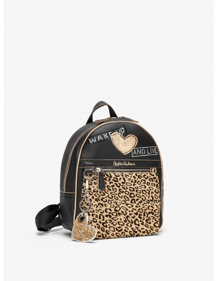 Nira Rubens - Bag Easy Pack Leopard