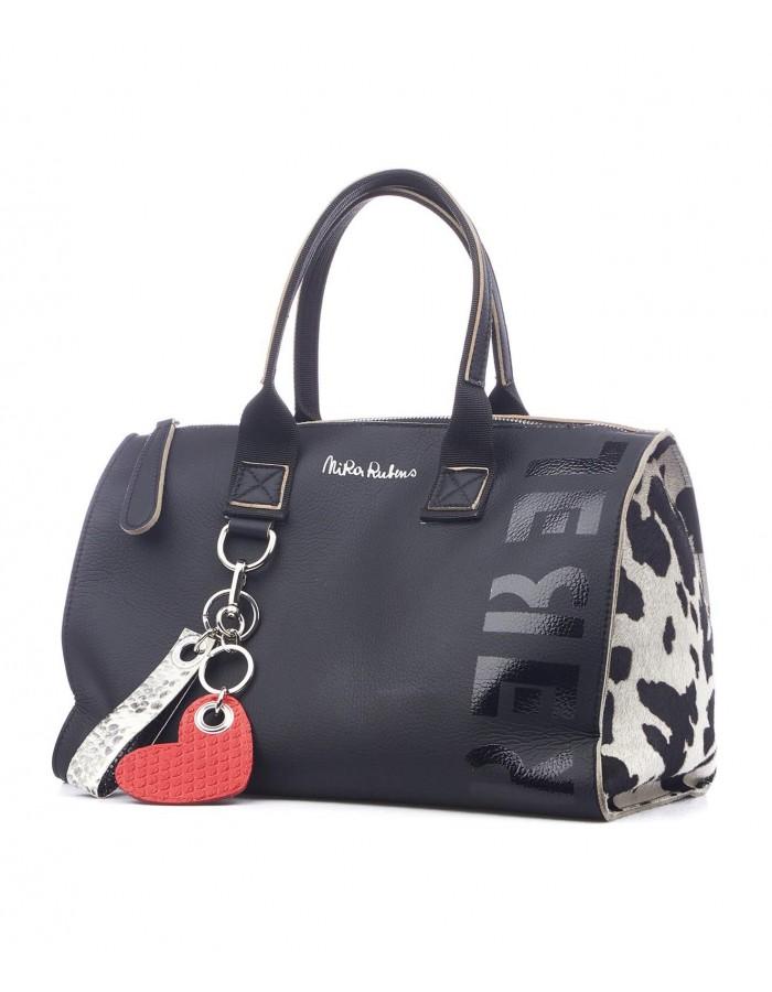 Nira Rubens - Easy Bag Rebel Cow